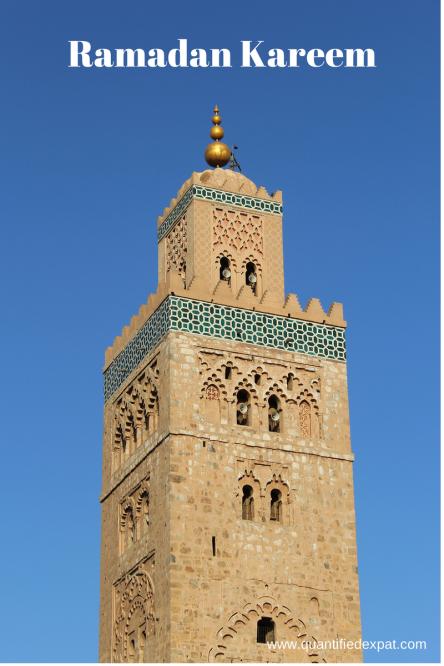 Ramadan Kareem 2